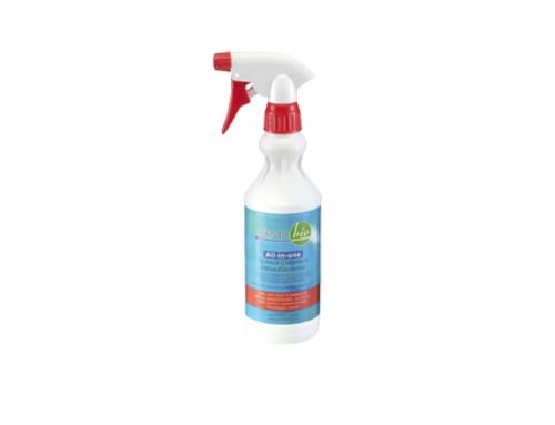 CLEANBIO® All Surface Cleaner & Odour Eliminator
