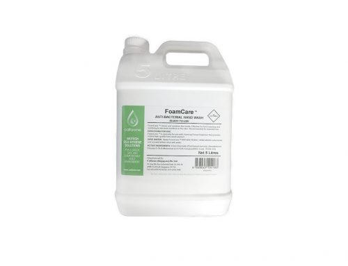 FoamCare™ Anti-bacterial Hand Wash