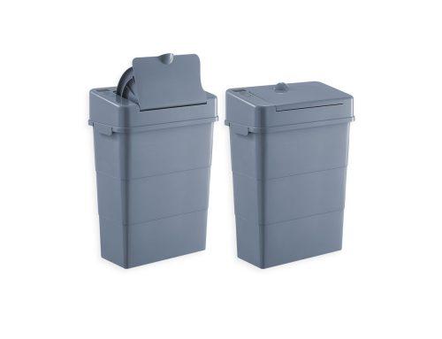 迷你型垃圾桶