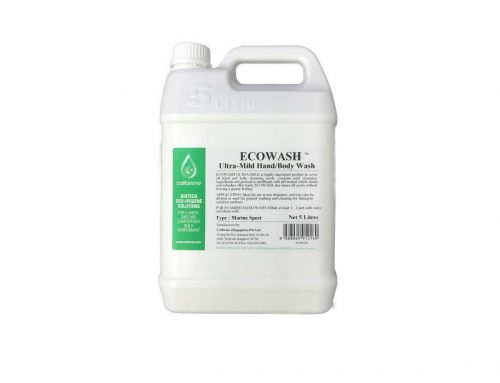 EcoWash™ Ultra-Mild Hand/Body Wash