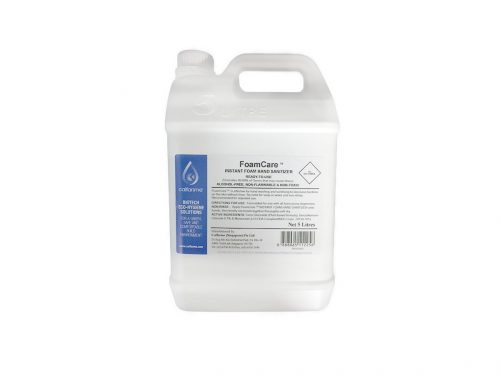 FoamCare™ Instant Foam Hand Sanitizer