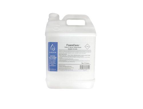 FoamCare™ Toilet Seat Sanitizer