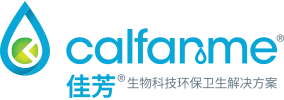 Calfarme 佳芳 Logo
